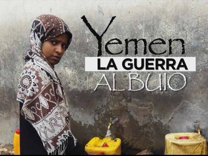 YEMEN, una crisi umanitaria